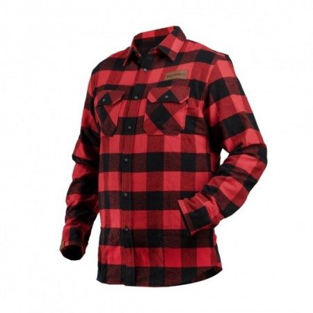 BEARSHIRT RED