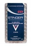 CCI 22 HP Stinger