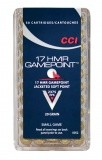CCI 17 HMR Game Point SP