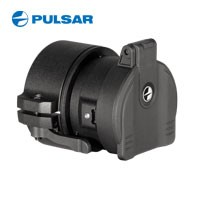 PULSAR DN 50MM COVER RING ADAPTER STEEL