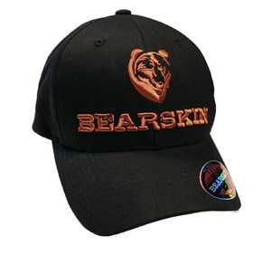 Bearskin Cap - sort